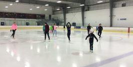 Figure Skating Summer Sessions